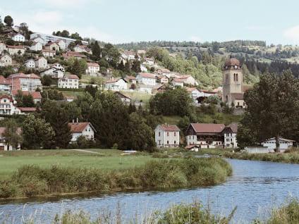 morteau doubs franche-comté